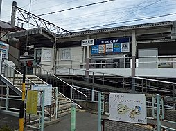 JR安茂里駅ま...