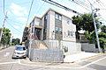 板橋区赤塚8丁目 新築分譲住宅 全1棟