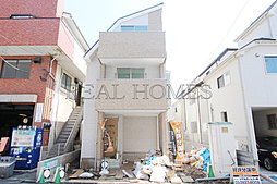 【 現地販売会 】 新築分譲住宅 板橋区西台2丁目 全2棟