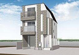 【2駅3路線利用可能】 都心へのアクセスが良好な新築分譲住宅 ...