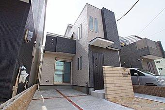 ナビ検索 東大阪市近江堂1丁目15-25付近 現地までお越し頂けます。