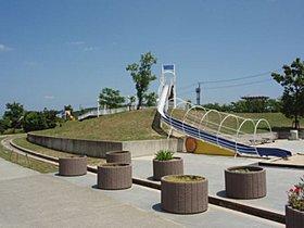 水無瀬川緑地公園徒歩10分