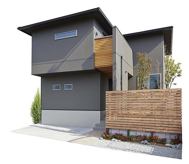 【【北在家モデルハウス】】KATSUMI×LIXILのGrand Style.快適設備で安心安全の暮らしを提供出来るつながる住まい。