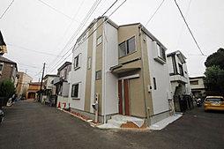 人気の角地・地震の揺れを軽減するTRCダンパー設置・浴室テレビ付