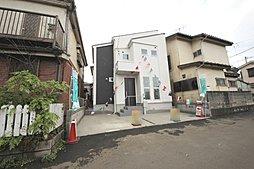 現地販売会・LDは開放感のある勾配天井・駐車スペース2台分可能...