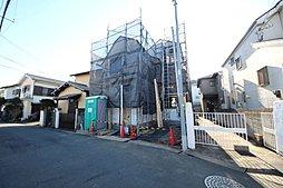 「ひばりヶ丘」駅徒歩13分・約9帖の小屋裏収納付き・浴室には1...