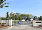 市立佐鳴台小学校 徒歩5分(約340m)