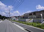 現地写真(平成27年8月撮影)
