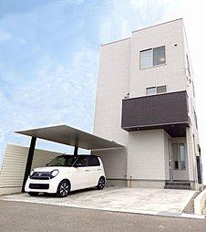 ガイアスマートハウスシリーズ 北名古屋市