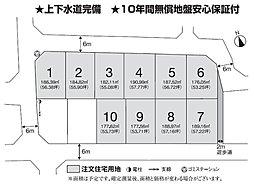 西川田本町6期