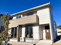 建売デザイン住宅新プライス発表【トヨタウッドユーホーム】つくば竹園三丁目II期