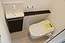 (建物プラン例)トイレの1か所はタンクレス&手洗い場の高機能トイレです! ,4LDK,面積92.74m2,価格3980万円,JR総武線「千葉」駅 徒歩13分,JR総武線「西千葉」駅 徒歩12分,千葉県千葉市中央区松波4丁目