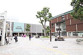 京阪本線「樟葉駅」へは徒歩20分(自転車6分)
