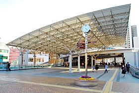 通勤・通学も楽々です!上尾駅(約560m)徒歩7分