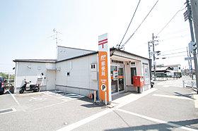 茨木福井郵便局 徒歩約9分