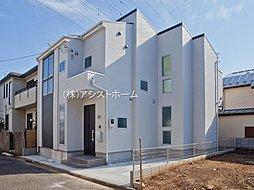 人気の「吉祥寺」生活圏。和室・ロフト付4LDK【練馬区関町南2...