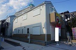 2駅利用可。仕様・設備充実の2階建て住宅【練馬区三原台3丁目】