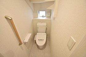 F号棟 浴室