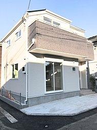 1106小田急線 狛江 新築戸建 全1棟
