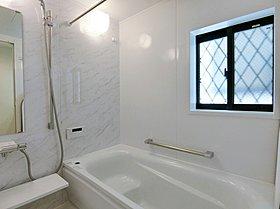 浴室乾燥機完備システムバス