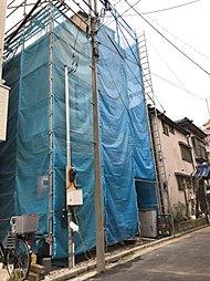 ~JR常磐線「亀有駅」徒歩10分/限定1邸の新築戸建/住環境良...