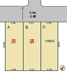 【3区画】さいたま市緑区大門【東川口駅】