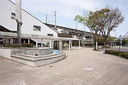 JR西那須野駅...