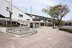 JR西那須野駅まで1050m