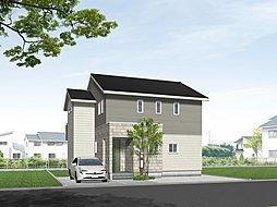 ウッドユータウン 鹿沼緑町1丁目5期 新築建売住宅