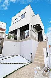 性能と品質の頂点へ オークラホーム吹田藤が丘 無垢フローリング×認定低炭素住宅の住まい