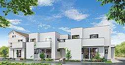 性能と品質の頂点へ オークラホーム田口2【条件付宅地】全21区...