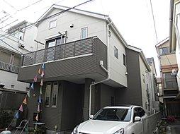 ◇砂町銀座 徒歩1分 2階建て 堂々完成!!