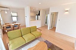 【ノーブルホーム】酒門小徒歩7分・大型分譲地・家具つき2580...