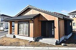 【プレミアム住宅】ノーブルガーデン菅谷東 No33の外観