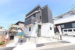 【東栄住宅の分譲住宅】ブルーミングガーデン 名古屋市緑区作の山...