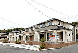 【新昭和の分譲住宅】ウィザースガーデン桜井新町の外観