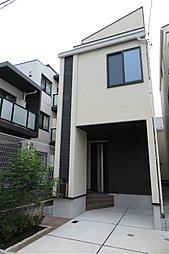 ☆低層エリアの新邸8棟☆オープンライブス野方アヴェニュー
