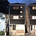 【即日ご見学承り中】南砂町・延床面積111m2超の邸宅