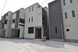 【ご案内予約受付中】オープンライブス武蔵新城アヴェニュー