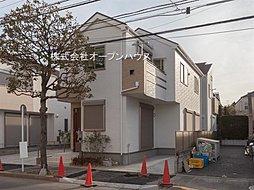 江戸川区松江7丁目II~新築分譲住宅~全8棟