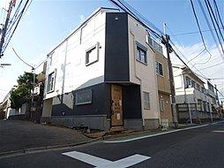 ミラスモシリーズ【北区中十条1丁目・第2期】新築住宅