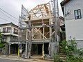 川崎市麻生区高石の新築