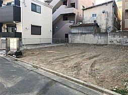 総武中央線「小岩」駅徒歩7分の宅地