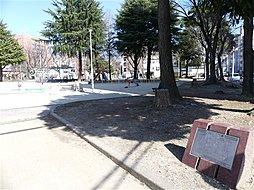 正木公園まで160m