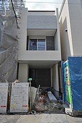 ◇建物完成間近・ご内覧可能◇オープンライブス根岸