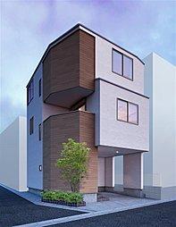 【即日案内可能】狛江駅歩10分・角地・建物101m2の新邸