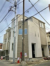 【オープンハウスお勧め!】オープンライブス南六郷コンフォート