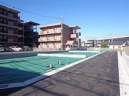 【現地案内予約受付中】オープンライブス武蔵浦和ガーデン