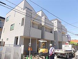 【城山中エリア】覚王山の新邸