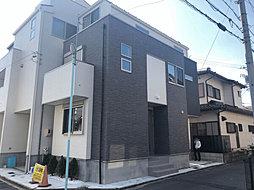 【現地案内予約受付中】オープンライブス折戸町ストリート